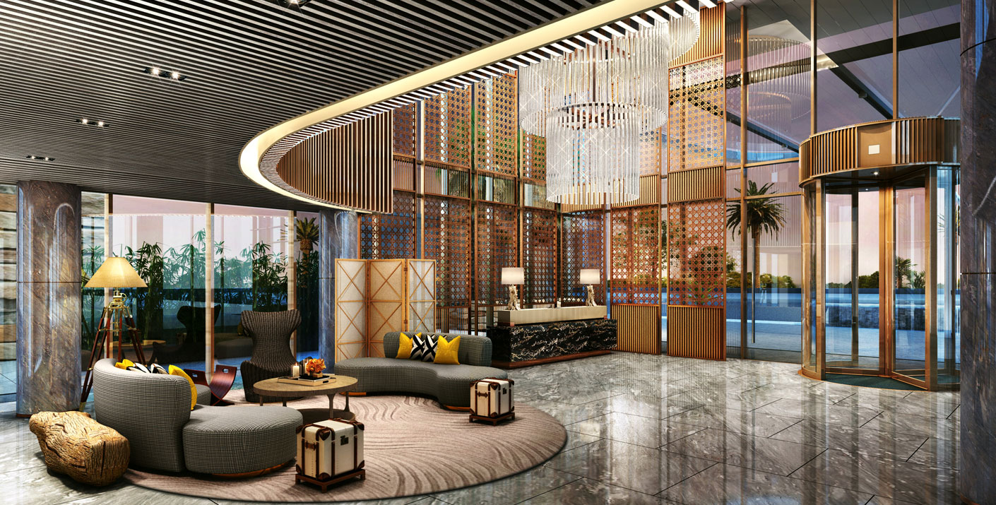 Studio hba hospitality designer best interior design for Design hotel 5 star